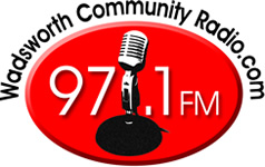 HELP KEEP WADSWORTH COMMUNITY RADIO ON AIR