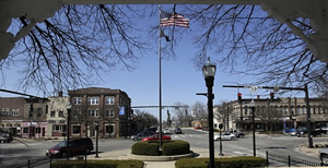 Wadsworth:  One of Ohio's best Cities to live in