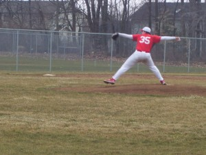Wadsworth Grizzlies finally hit baseball diamond