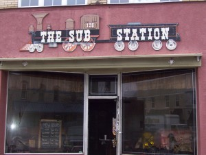 GoFundMe campaign started for The Sub Station restaurant in Wadsworth