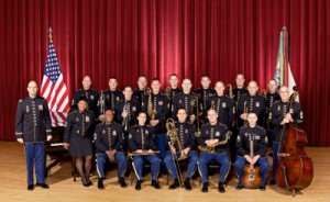 Army Jazz Band