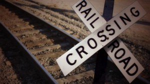 Silvercreek Road railroad crossing gets green light for safety upgrade