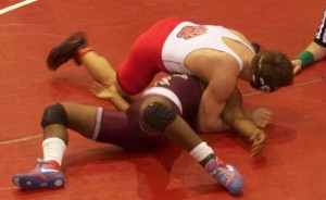 Top five finish for Wadsworth wrestlers at state tournament