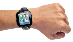 Apple to unveil high-tech watch
