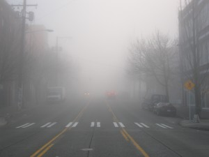 Dense fog advisory March 11 until 10 a.m.