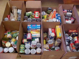 Report: Thousands of Medina County residents rely on food pantries