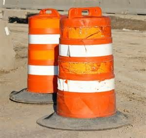 Concrete repairs underway on Wadsworth City Streets