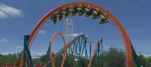 Bid to be among first to ride new Cedar Point coaster, Rougarou