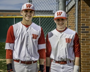 Colleges come calling for Wadsworth baseball