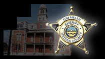 Medina County Sheriff asks for drug treatment program grant