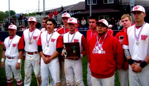 Season ends for Wadsworth with a 5-4 loss to Walsh