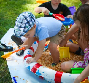 Festivals, outdoor movies, splash parks and so much more