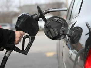 Prices at gas pump expected to soon go down