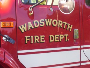 Wadsworth Adds More Part-timers to the Fire Department