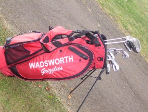 Wadsworth HS Golf Teams ready to start the season