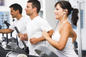 Poll finds exercise is more important for people than eating right
