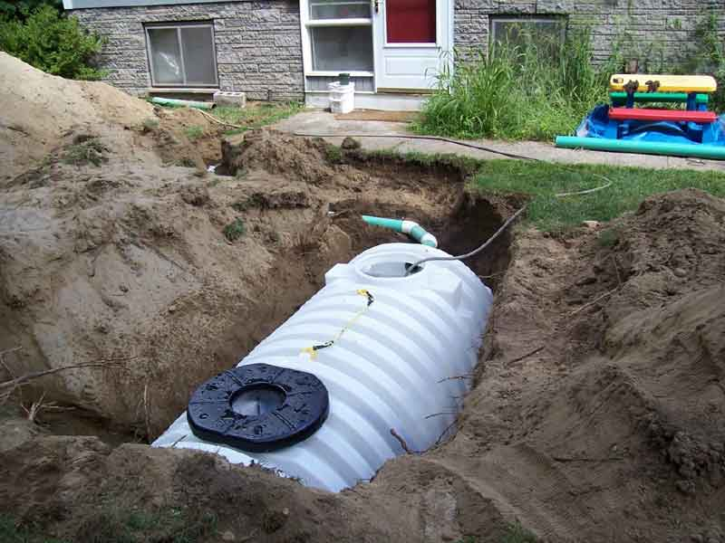 Free program for septic tank owners to learn more for How to build septic tank