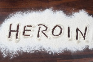 Fed Up! Heroin Awareness Day in Wadsworth