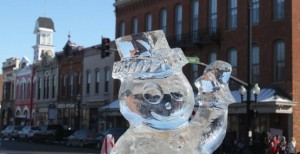 Tina's Travels: Fun things to do this weekend across northeast Ohio Feb. 12-14, 2016