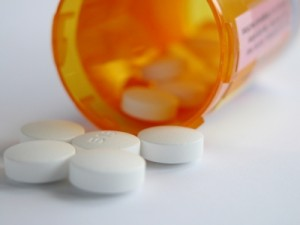 Prescription Drug Take-Back Day Coming in Wadsworth