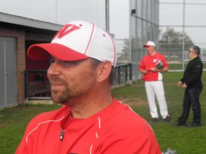 Grizzly baseball coach Greg Pickard gets win number 100 as Wadsworth beats North Royalton