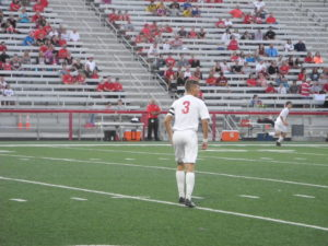 Wadsworth boys soccer team scores win #1