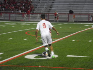 Wadsworth Boys Soccer Gets Win Number 400