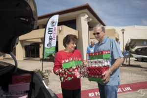 Wadsworth families can give back during Operation Christmas Child