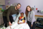 NBA star Kosta Koufos, bride direct wedding gifts to Akron Children's Hospital