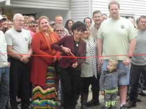 Trail and Park officially open
