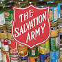 Salvation Army conducting holiday sign-up