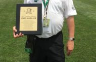 Wadsworth's Philip Horvath set to enter OHSAA Officials Hall of Fame