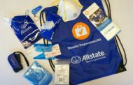 Free disaster preparedness kit from participating area Allstate agencies