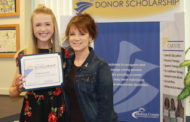 Medina County Board of DD announces Donor Scholarship recipient