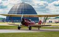 Family fun Props and Pistons Festival air show this weekend