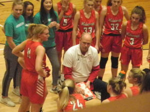 Lady Grizzlies win season opener