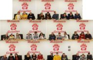 Wadsworth student-athletes sign letters of intent