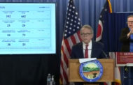 Ohio Gov. Mike DeWine outlines economic re-opening plan amid COVID-19 pandemic